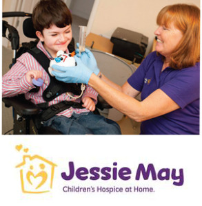 Jessie May Logo pic