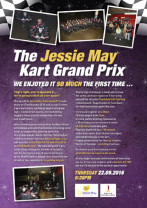 Jessie GP 2016